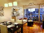 Lovely 1 bedroom condo in Palermo Hollywood -Stafe