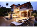 Baan Thap Thim Villa, Patong