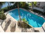 5 STAR WATERFRONT 5BR/5BA HTD POOL HOME!STEPS2BCH!