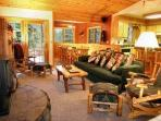 River Rock Hideaway Mountain Cabin - Dog Friendly