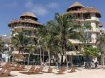 1 BR in Playa&#39;s Newest Luxury Oceanfront Resort