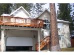 New South Lake Tahoe California Home