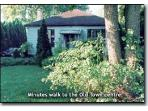 Historical Cottage Rental in Niagara on the Lake