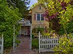 Ambrose Bierce House Bed & Breakfast Napa Valley