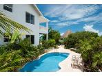 Crystal Sands Villa on the Beach!   2-4 Bedrooms!