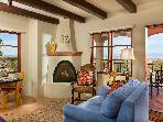 ‪Spectacular Views, Solitude and Santa Fe Charm‬