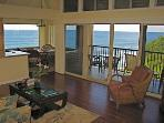 Princeville Ocean Bluff Condo - Fully Remodeled!