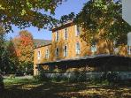 Catskills Historic Inn Rental--groups, events