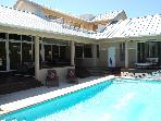 5 Star Lux 5BR/4BA Priv Pool Home 1 Blk 2 Priv Bch