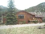 Mountain Aspen Home