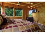 Sleep 50 in this large Lodge - Timber Lodge