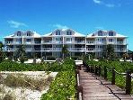Grace Bay- 2 bedroom beach front condo