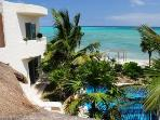 Villa Dolce Vita. A Luxury Beachfront B&B