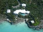 South Seas: 4 acres of beauty, privacy and luxury