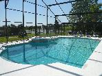 WDW 2mi Game Rm-40ft Pool/SPA-Fountain-Wii&HDTV