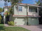 Siesta Key Canal Front Vacation Rental