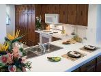 2bd/ 2ba Ocean View  Villa in Kona Coast Resort