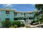 Easy Living 2 bd OceanView apt with A/C  Placencia