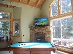 Nr Squaw,4000 Sq Ft,3 Kitchen,Walk 2 Twn,PoolTable