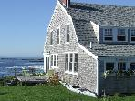 Spindrift Coastal Cottage, Bailey Island, Maine