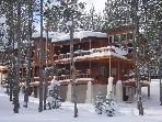 Magnificent Winter or Summer Rental. RENT DIRECT!
