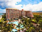Famed Ka'anapali Beach Club - Discounted Rates