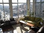 Luxury U Street Penthouse with Amazing Views