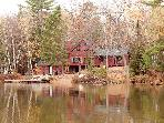 The Loon Bay Escape Private Vacation Residence