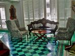 Plantation house - Elegant penthouse