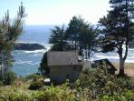 Colby Reef Cottage - a delightful oceanfront
