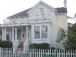 Beautiful Historic  Victorian for your family