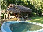 Relax surrounded of Brazilian nature!
