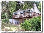 Rustic Cabin on the Rogue River ~ Fully stocked!