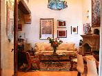Centro Historico - Elegant 2BR - 1 Block to Jardin