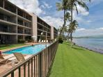 Great House with 2 BR, 2 BA in Maalaea (LAULOA #306)