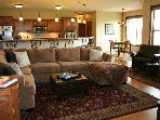 Holiday Home by Whitefish Mountain! Jan 1 -Jan 10