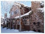 Luxury Townhouse  - Bear Hollow Village, Park City, Utah