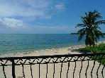 Jewel of Placencia - 2 bd beachfront apt rental