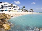 Beautiful Studios at Flamingo Beach - St Maarten