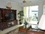 Stuart, FL Luxury Waterfront Condo Vacation Rental