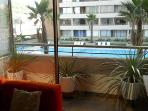 Beautiful 1 bedroom apt in Santiago Bellavista