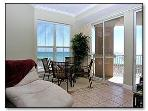 Fabulous Gulf Front Condo in Blue Mountain Beach