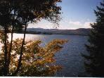 3 bdr 2 bath Lake George Home on the Lake