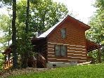 Honeymoon Cabin/Private/Hot Tub/Stay 7 nts - Pay 5