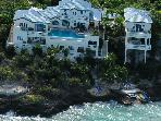 Ambrosia Villa, Luxury Oceanfront Property