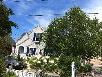 Charming Cape Cod Cottage on Atlantic Avenue