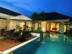 Kejora Villa No. 10, Steps from Sanur Beach, Bali