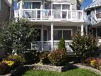 3 Bedroom 1st Fl Condo-Golden Mile in Ocean City