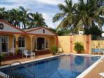 Villa 1, 2 or 3 BEDROOMS w /POOL, BEACHES  NEARBY