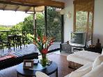 Casa Vista Reyes - Pool - Mountain view -sleeps 6